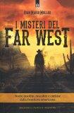 I Misteri del Far West — Libro