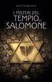 I Misteri del Tempio di Salomone — Libro