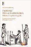 I Misteri della Massoneria - Volume 1 - Libro