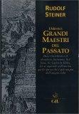 I Mistici Grandi Maestri del Passato - Libro