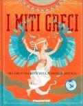 I Miti Greci — Libro