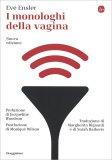 I Monologhi della Vagina — Libro