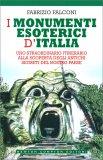 I Monumenti Esoterici d'Italia — Libro