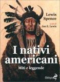 I Nativi Americani — Libro