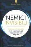 I Nemici Invisibili — Libro
