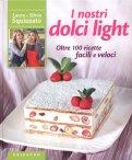 I Nostri Dolci Light  — Libro