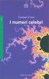 I Numeri Celebri - Libro