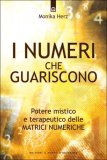 I Numeri che Guariscono  - Libro