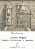 I Numeri Magici - Libro