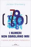 I Numeri non Sbagliano Mai - Libro