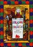I Paladini di Francia + CD — DVD