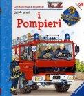 I Pompieri  - Libro