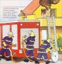 I Pompieri - Scopri e Impara - con Finestrelle - Libro