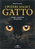 I Poteri Magici del Gatto — Libro