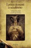 I Primi Elementi di Occultismo  - Libro