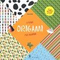 I Primi Origami per Bambini - Libro