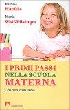 I Primi Passi nella Scuola Materna - Libro