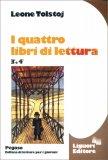 I Quattro Libri di Lettura - Vol. 3° e 4° - Libro