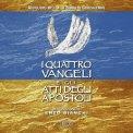 I Quattro Vangeli e gli Atti Degli Apostoli - Download MP3