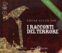 I Racconti del Terrore - Audiolibro - 2 CD
