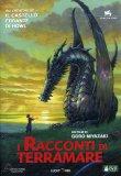I Racconti di Terramare  - DVD