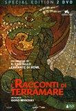 I Racconti di Terramare - Special Edition - 2 DVD