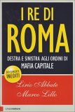 I Re di Roma  - Libro