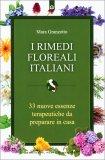 I Rimedi Floreali Italiani - Libro