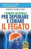 eBook - I Rimedi Naturali per Depurare e Curare il Fegato - PDF