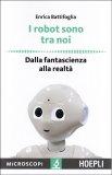 I Robot sono tra Noi - Libro
