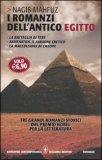 I Romanzi dell'Antico Egitto  - Libro