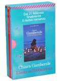 I Romanzi di Chiara Gamberale - 3 libri — Libro
