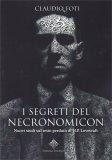 I Segreti del Necronomicon - Libro