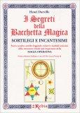 I Segreti della Bacchetta Magica - Libro