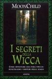 I Segreti della Wicca — Libro