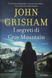 I Segreti di Gray Mountain — Libro