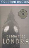 I Segreti di Londra  - Libro