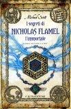 Il Traditore - I Segreti di Nicholas Flamel, l'Immortale - Vol. 5