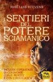 eBook - I Sentieri del Potere Sciamanico - EPUB