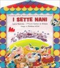 I Sette Nani - Libro + CD