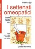 I Settenati Omeopatici  - Libro