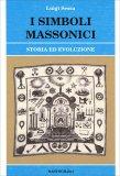 I Simboli Massonici  - Libro