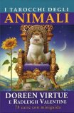 I Tarocchi degli Animali - Libro