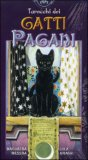 Tarocchi dei Gatti Pagani — Carte