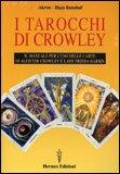 I Tarocchi di Crowley — Manuali per la divinazione