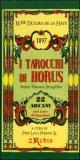 I Tarocchi di Horus