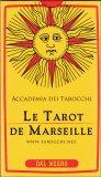 I Tarocchi di Marsiglia - Le Tarot de Marseille — Carte