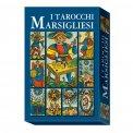 I Tarocchi Marsigliesi — Carte