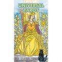 I Tarocchi Universali - Universal Tarot - Tarocchi