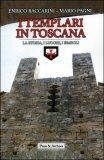 I Templari in Toscana — Libro